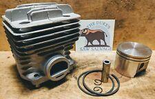 The Duke'S Premium Stihl Ts400 Nikasil Piston And Cylinder Kit 4223 020 1200