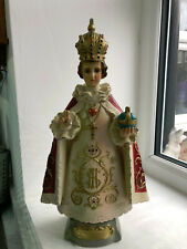 More details for infant of prague statue 16