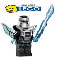 NEW LEGO Minifigures Laser Mech Series 15 71011 Lazer Minifigure Mini Figure