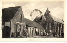 (S-87642) FRANCE - 59 - LEDRINGHEM CPA