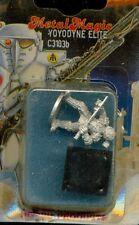 METAL MAGIC SPACELORD C3103B OYODYNE ELITE LASER SWORD & POWER GLOVE