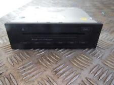 AUDI A4 B7 2004-08 GLOVE BOX GENUINE 6 DISC CD CHANGER 8E0035111D (C30)