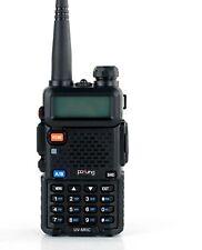 IC Certified # 25962-P51UV Pofung UV-5RIC Two-Way Radio VHF 144-148 UHF 430-450