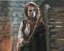 Joanna Garcia Once Upon A Time Autographed Signed 8x10 Photo COA #1