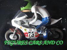 MOTORCYCLE JOE BAR TEAM N°12 YAMAHA TZ 750 OW31