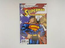 DC Comics Presents: Superman #2 DC Comics 2010 VF 100 Page Spectacular!