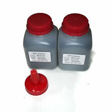 2x 100g Toner Refill for Brother TN-420 TN420 TN-450 TN450 cartridge MFC-7360N
