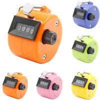 Stitch Marker And Row Finger Counter Electronic Digital Tally Counter