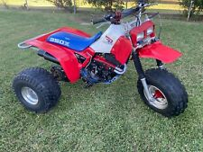 1985 Honda Atc350X 3 Wheeler! 85 Atc 350X Nice Az Trike with Title! 200X 250R
