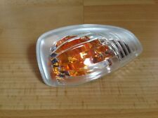 NEW LEFT N/S Wing Mirror Indicator Lamp for RENAULT MASTER Side Light