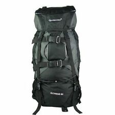 80L Extral Load Outdoor Backpack Rucksack Bag Camping Hiking Travel GST is Inc