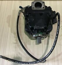 Danfoss 7000661 , Hydraulic Pump w/ Hoses , ERL100BLS2125NNN3