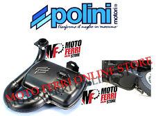 MF0192 - MARMITTA ESPANSIONE POLINI ORIGINAL VESPA 125 150 PX LINEA ORIGINALE