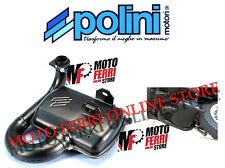MF0192 - MARMITTA POLINI ORIGINAL VESPA PX 125 150 - 125 GTR GT TS 125 150 SUPER