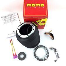 Véritable Momo volant moyeu patron emballage kit. Porsche 911 996, Boxster 986