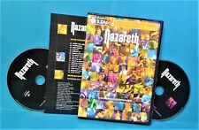 [CD+DVD] Nazareth: Homecoming - The Greatest Hits Live In Glasgow (NEW)