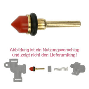 Reparatur- / Wartungsset für das Auslaufventil (mit Dichtung) von AEG CaFamosa