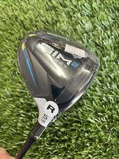 Taylormade SIM2 Max 18 Degree 5 Fairway Wood. Regular Flex Shaft. PGA Seller.