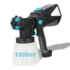 Farbsprühsystem Farbspritzpistole Set 600W Elektrische Für Renovieren
