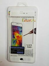 Iphone7+ 3D-Glass screen protector colour black, white