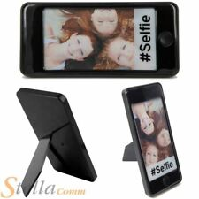 Selfie Photo Frame Novelty Friends & Family Selfie Black Picture Frame Stand