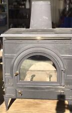 Vermont Castings Dutchwest Extra large Wood Stove
