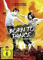 Born to Dance | DVD | Zustand gut