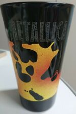 Metallica LOAD pint Glass - LIMITED COLLECTIBLE