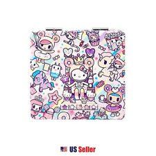 Tokidoki x Hello Kitty Rectangular Compact Mirror : Donutella Kitty