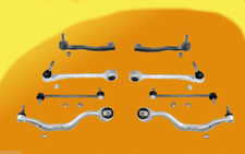 front SUSPENSION BMW E39 5 BALL JOINT bush arms wishbone kit set 535 540 M5 M