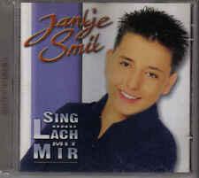Jantje Smit-Sing Und Lach Mit Mir cd album