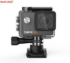 "ThiEYE 4K 30fps 2"" Aktion Sport Kamera Camera WiFi Full HD Aktioncam Action Cam"