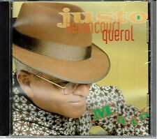 Justo Betancourt Querol  Lo Mato   BRAND  NEW SEALED  CD