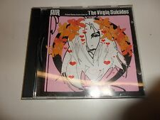 CD  AIR  – The Virgin Suicides
