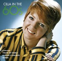 Cilla Black - Cilla in the 60's [New CD]