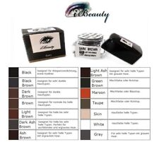 Permanent Makeup Farbe Microblading make-up Farbe Pigmentierfarben Black Brown