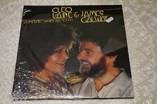 Cleo Laine & James Galway Sometimes When We Touch NEAR MINT RCA Vinyl LP
