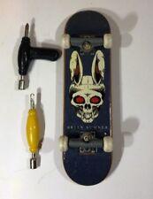 Tech Deck Birdhouse Brian Sumner Donny Darko Skateboard Fingerboard w/Tools RARE