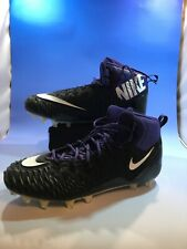 Nike Force Savage Football Cleats Size 16 New