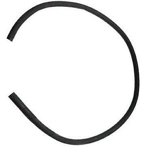 For Ford F-250  F-350  F-150 Heater To Tee HVAC Heater Hose Dayco 87616