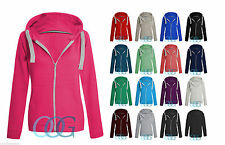 Unbranded Zip Casual Coats & Jackets for Women