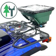 Streugerät 12V ATV Quad Heckstreuer Sandstreuer