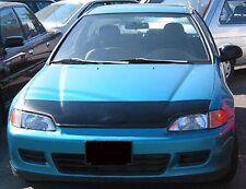 MAGNETIC CAR BRA 1992-1995 HONDA CIVIC auto nose cover