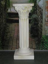 Säule Antik Designe Säulen Blumensäule Barock Ständer Tisch Tische 1037-70
