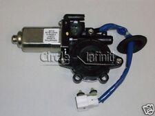 New OEM Infiniti G35 Coupe Passenger Side Window Motor