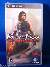 Sony PSP Prince of Persia The Forgotten Sands Sealed