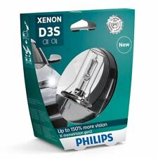 D3S PHILIPS Xenon X-treme Vision gen2 42403XV2S1 HID Car Headlight Bulb Single