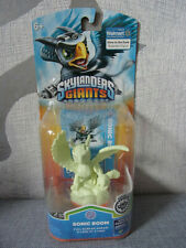 Skylanders Giants - Sonic Boom (Glow in the Dark) - Neu
