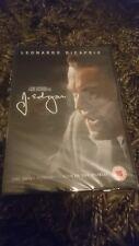 J. Edgar (DVD, 2012) Leonardo Di Caprio,   NEW AND SEALED