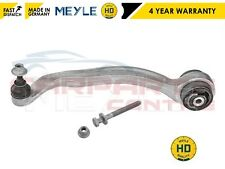 A4 A6 A8 SUPERB PASSAT FRONT AXLE REAR LOWER LEFT CONTROL ARM MEYLE HEAVY DUTY